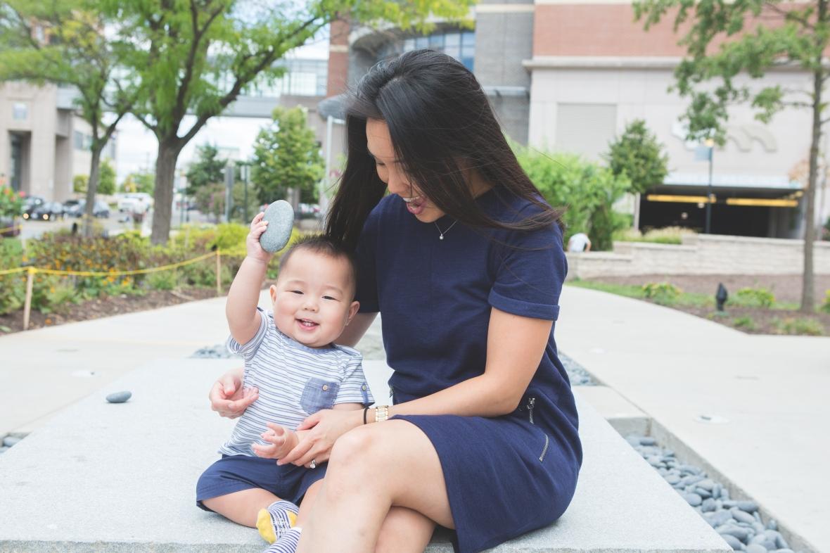 Yu Family Sept15-88